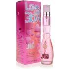 Jennifer Lopez Love at First Glow Eau de Toilette for Women 30 ml