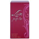 Jennifer Lopez Live woda perfumowana dla kobiet 100 ml