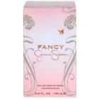 Jessica Simpson Fancy eau de parfum pentru femei 100 ml
