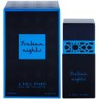 Jesus Del Pozo Arabian Nights woda toaletowa dla mężczyzn 100 ml