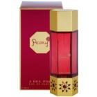 Jesus Del Pozo Desert Flowers Peony Eau de Parfum unisex 100 ml
