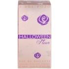 Jesus Del Pozo Halloween Fleur toaletná voda pre ženy 100 ml