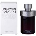 Jesus Del Pozo Halloween Man woda toaletowa tester dla mężczyzn 125 ml