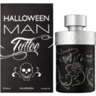 Jesus Del Pozo Halloween Tattoo Man woda toaletowa dla mężczyzn 125 ml