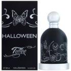 Jesus Del Pozo Halloween Tattoo Women eau de toilette pour femme 100 ml