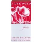 Jesus Del Pozo Halloween Freesia eau de toilette pour femme 100 ml