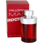 Jesus Del Pozo Halloween Man Rock On Eau de Toilette for Men 125 ml
