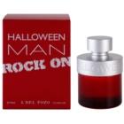 Jesus Del Pozo Halloween Man Rock On тоалетна вода за мъже 75 мл.