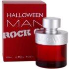 Jesus Del Pozo Halloween Man Rock On toaletná voda pre mužov 75 ml