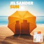 Jil Sander Sun for Men Eau de Toilette Herren 75 ml