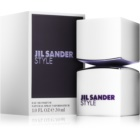 Jil Sander Style Eau de Parfum für Damen 30 ml