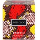 Jimmy Choo Exotic (2014) toaletní voda pro ženy 100 ml