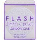 Jimmy Choo Flash London Club eau de parfum pentru femei 100 ml