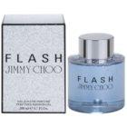 Jimmy Choo Flash gel de duche para mulheres 200 ml