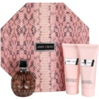 Jimmy Choo For Women Gift Set V.