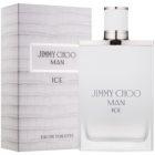 Jimmy Choo Ice Eau de Toilette for Men 100 ml