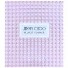 Jimmy Choo Illicit Flower toaletní voda pro ženy 40 ml
