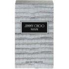 Jimmy Choo Man Eau de Toilette für Herren 100 ml