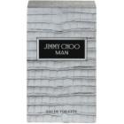 Jimmy Choo Man eau de toilette pentru barbati 100 ml