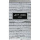 Jimmy Choo Man eau de toilette pour homme 100 ml