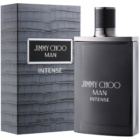 Jimmy Choo Man Intense Eau de Toilette Herren 100 ml