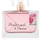 John Galliano Parlez-Moi d'Amour parfémovaná voda pro ženy 80 ml