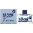 John Galliano Before Midnight lozione after shave per uomo 100 ml