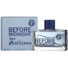 John Galliano Before Midnight lozione after shave per uomo 100 ml