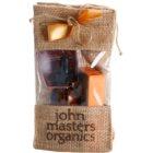 John Masters Organics Body Care zestaw kosmetyków I.