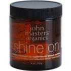 John Masters Organics Shine On стилизиращ гел за гладка и блестяща коса