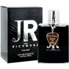 John Richmond For Men eau de toilette para hombre 50 ml