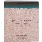 John Varvatos Artisan Acqua Eau de Toilette für Herren 125 ml