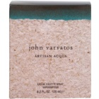 John Varvatos Artisan Acqua Eau de Toilette para homens 125 ml