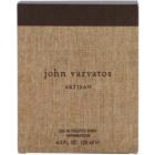 John Varvatos Artisan Eau de Toilette for Men 125 ml