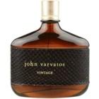 John Varvatos Vintage Eau de Toilette für Herren 125 ml