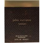 John Varvatos Vintage toaletná voda pre mužov 125 ml