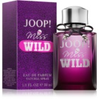 JOOP! Joop! Miss Wild Eau de Parfum Damen 30 ml