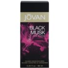 Jovan Black Musk Eau de Cologne para mulheres 96 ml