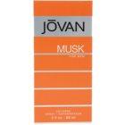 Jovan Musk acqua di Colonia per uomo 88 ml