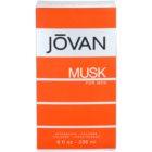 Jovan Musk after shave pentru barbati 236 ml