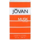 Jovan Musk loción after shave para hombre 236 ml