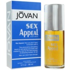 Jovan Sex Appeal kolonjska voda za moške 88 ml