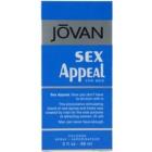 Jovan Sex Appeal Eau de Cologne for Men 88 ml