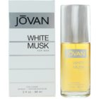 Jovan White Musk Eau de Cologne for Men 88 ml