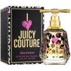 Juicy Couture I Love Juicy Couture parfumska voda za ženske 100 ml