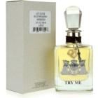 Juicy Couture Juicy Couture eau de parfum teszter nőknek 100 ml