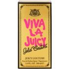Juicy Couture Viva La Juicy Gold Couture eau de parfum per donna 100 ml