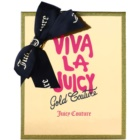Juicy Couture Viva La Juicy Gold Couture Gift Set II. - Duo EDP Roll-on Viva La Juicy + Viva La Juicy Gold Couture