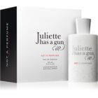 Juliette has a gun Juliette Has a Gun Not a Perfume eau de parfum pour femme 100 ml