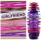 Justin Bieber Girlfriend eau de parfum para mujer 50 ml